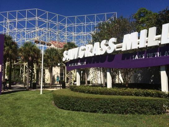 Sawgrass Mall locksmith car key lockout service